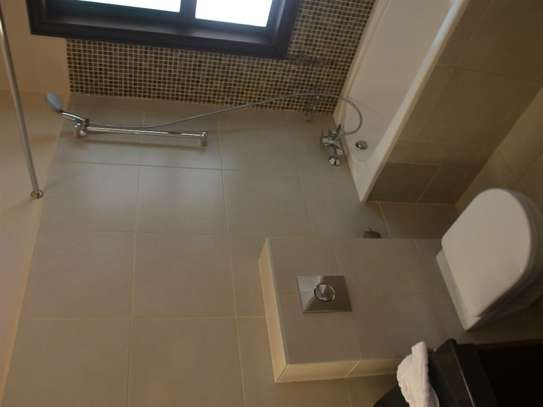 Furnished 4 bedroom townhouse for rent in Spring Valley image 6