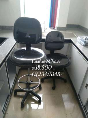 CASHIER CHAIRS