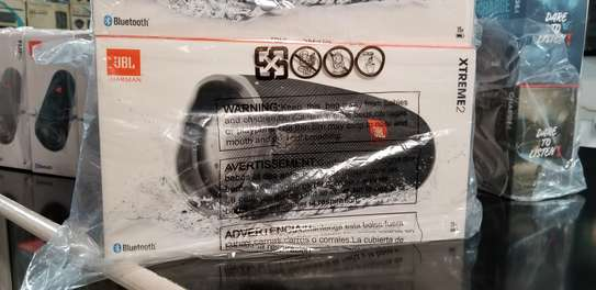 JBL Xtreme 2 Portable Bluetooth Speaker image 3