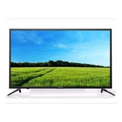 "Hisense 43"" 43A62KEN Smart Android Frameless LED Television - Black-tech month deals image 1"