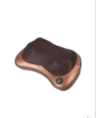 Home, Car & Office Massage Pillow image 5