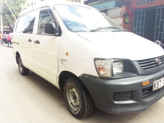 Toyota townace for sale image 1