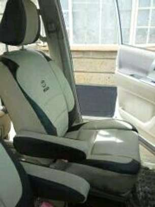 Eastern car seat covers