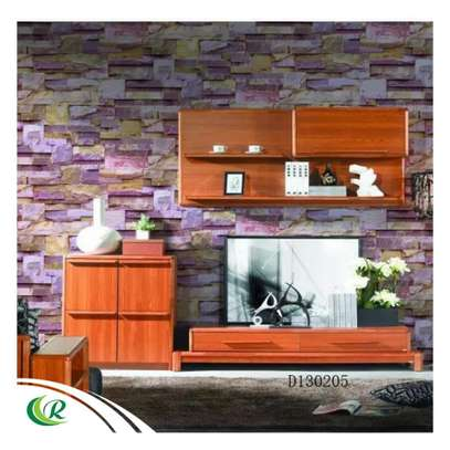 DESIGNER  WALL DECORATION PAPERS image 5