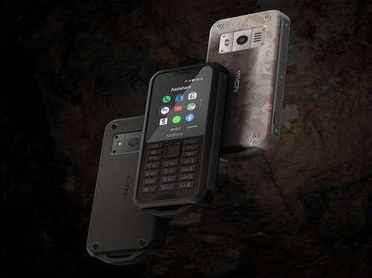 """Nokia 800 Tough 2.4"""" 4GB 512MB RAM 2100mAh IP68 Rugged image 1"""