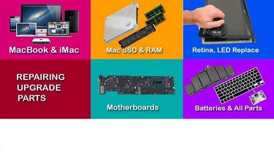 Apple MacBook Repairs And Accessories Kenya image 2