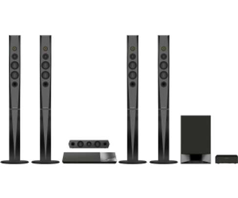 Sony bdv N9200 Home Theater System