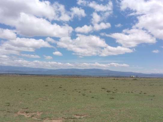 Longonot - Commercial Land, Land
