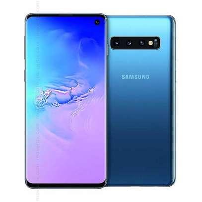 Samsung Galaxy S10 128GB image 1