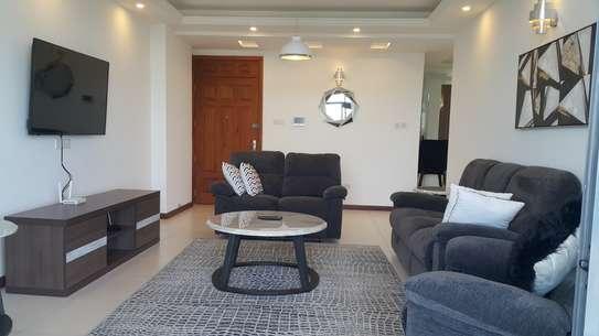 Furnished 3 bedroom apartment for rent in General Mathenge image 18