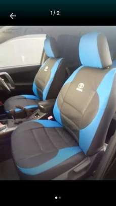 Magnificent Car Seat Cover image 4
