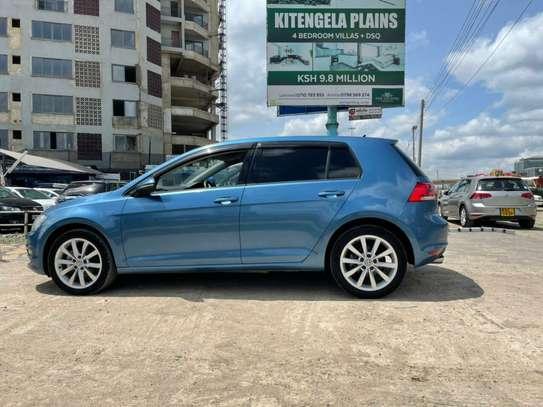 Volkswagen Golf image 7