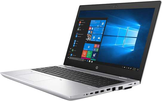 Hp ProBook 650 G4 8th Generation Intel Core i7 Processor (Brand New) image 3