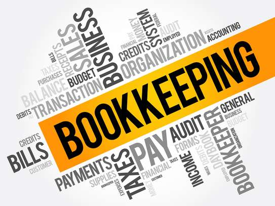 Neat Bookkeeping image 1