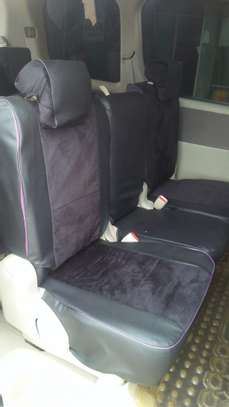 Altis Car Seat Covers image 5