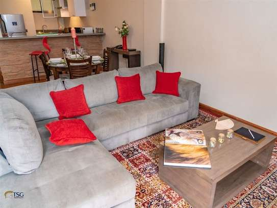 Furnished 1 bedroom apartment for rent in Lavington image 5