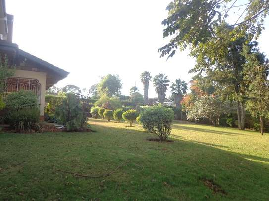 6 bedroom house for rent in Nyari image 7