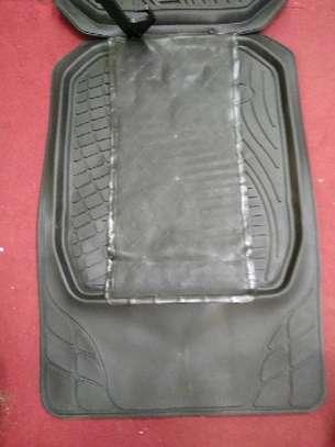 CAR MATS HEAVY DUTY image 2