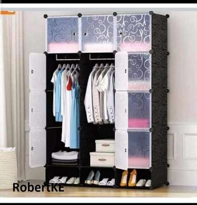 strong elegant wardrobe wardrobe image 1