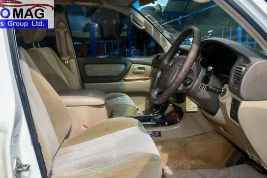 Toyota Land Cruiser image 7