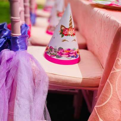 Themed birthday party image 4