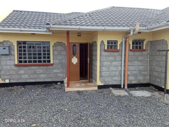 2 bedroom house for rent in Kitengela image 1