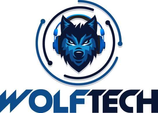 Wolf-Tech Computers image 1