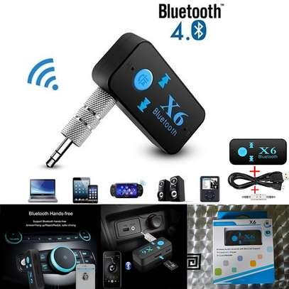 Car Bluetooth Receiver image 1