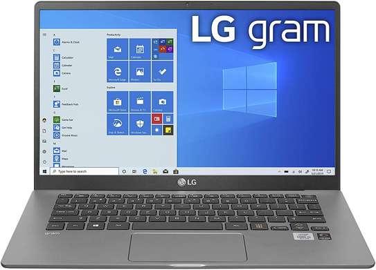 "LG Gram Laptop - 14"" Full HD IPS Display, Intel 10th Gen Core i7-1065G7 CPU, 16GB RAM, 512GB M.2 MVMe SSD, Thunderbolt 3, 18.5 Hour Battery Life - 14Z90N (2020) image 2"