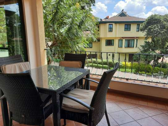 Furnished 3 bedroom townhouse for rent in Brookside image 15