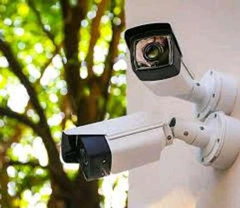 CCTV repair, installation, and Maintenance image 2