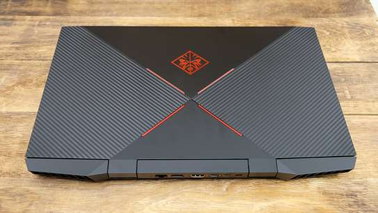 Hp omen 8th gen with nvidia graphics 1070 gtx image 1