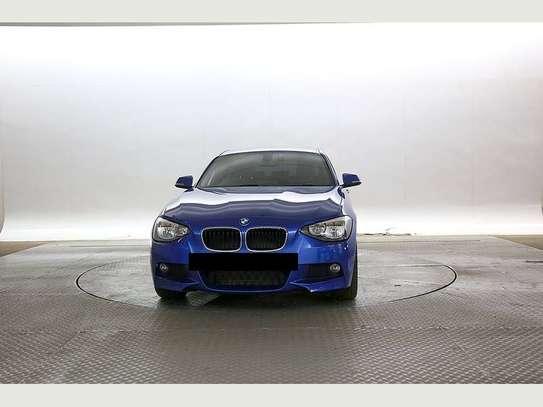 BMW 116D 2014 2.0 M Sport 5dr