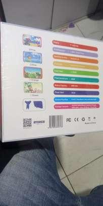 Kids Tablet. K89 image 2