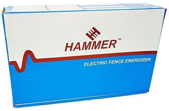 Hammer 630 Energizer Suppliers in Nairobi Kenya image 1