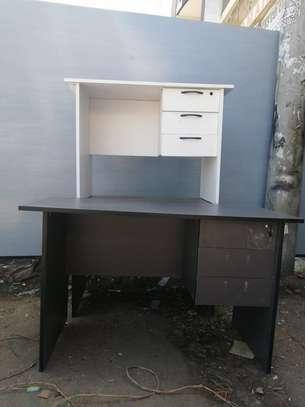 1m study desk image 2