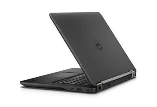 Dell Latitude E7450 Intel i5-5300U 2.3GHz 4GB 256GB SSD 14' image 2