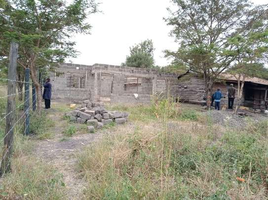 0.125 ac land for sale in Juja image 3