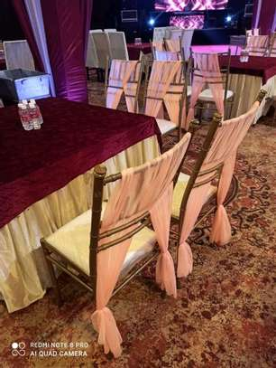 Locally made Chiavari chairs for sale only. image 8