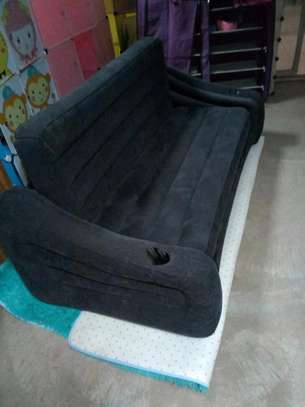 Intex Inflatable Pull Out Sofa image 3