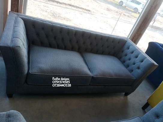 Modern five seater sofas for sale in Nairobi Kenya/three seater sofas/two seater sofas/classic chesterfield sofas for sale in Nairobi Kenya image 3