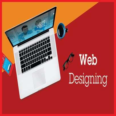 Website Design and Development | Low Cost Web Design Services image 1