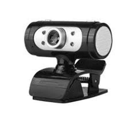 Webcam camera image 4