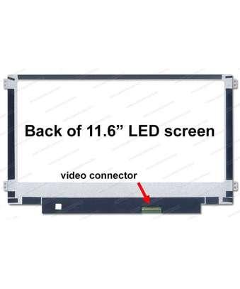 11.6'' 30pins LCD Laptop screen image 1
