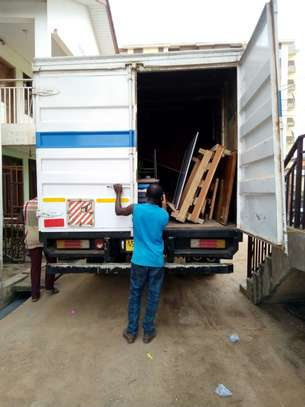 Are you in need of a reliable moving company In Nairobi? Get A Free Quote Today. image 2