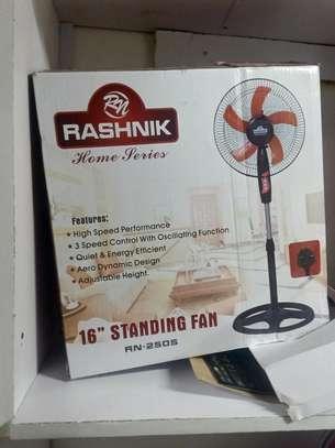 Standing fan image 1