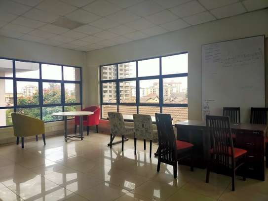 office for rent in Kilimani image 8