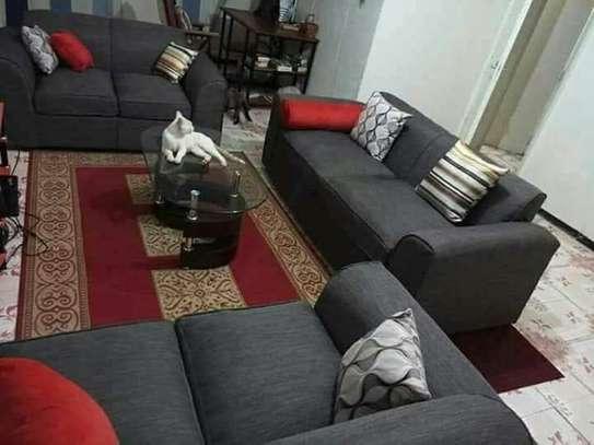 Sofa Set (7 Seater) image 1