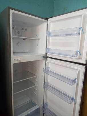 Double door refrigerator image 2