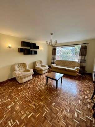 2 bedroom apartment for rent in Rhapta Road image 6